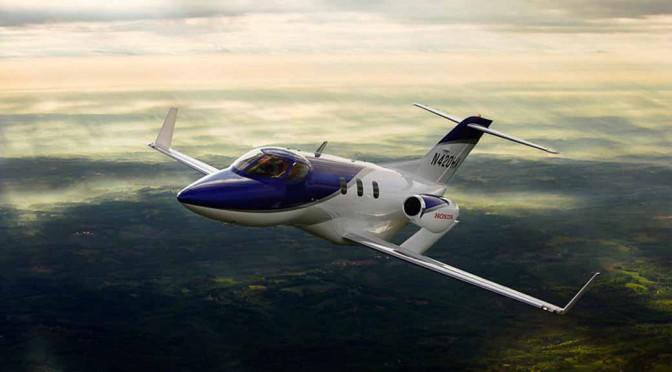 ホンダ エアロ インクの航空エンジン工場がFAAから製造認定取得