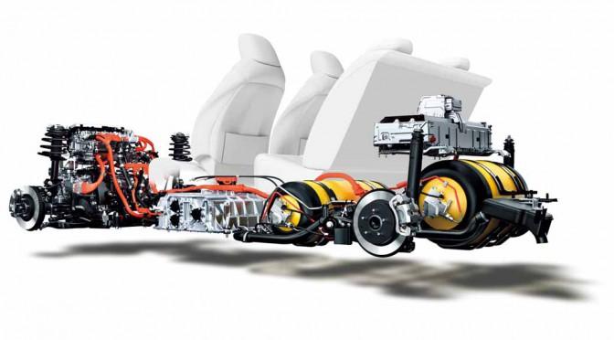 経産省、トヨタを水素・燃料電池自動車の世界技術規則対応業者に登録