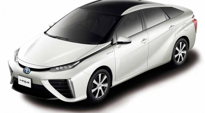 トヨタ、燃料電池車進化の糸口を掴む。さらなる性能向上に向けての取り組みを加速
