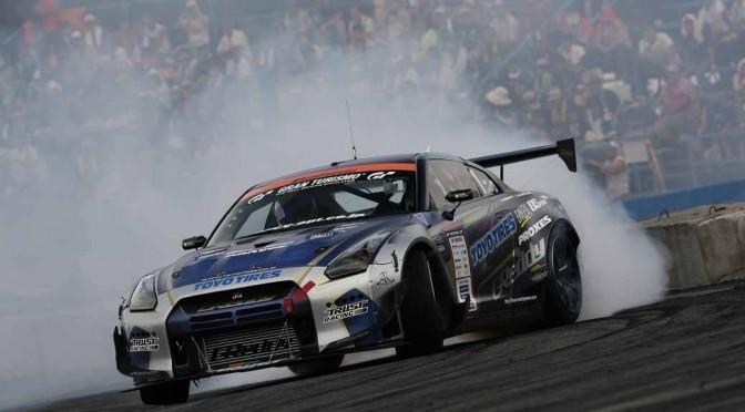 D1グランプリ第2戦「鈴鹿サーキット」、ニコ生LIVE放送実施