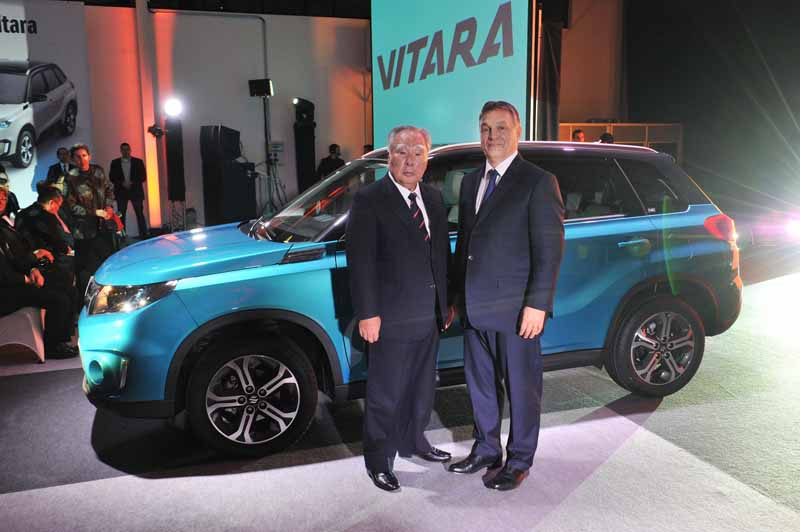 European-sales-car-VITARA-of-Suzuki-Euro-NCAP-rating-won-the-5-star20150423-2-min