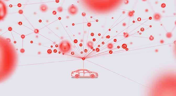 富士通テン、車両全周囲立体モニタの技術で科学技術賞