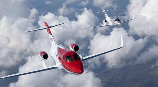 ホンダのジェット飛行機、いよいよ日本の空へ