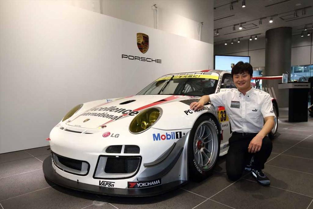porsche-Japan-Super-gt-race20150321-2