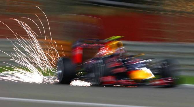プーマ、レッドブル・レーシングF1チームとのパートナーシップを発表