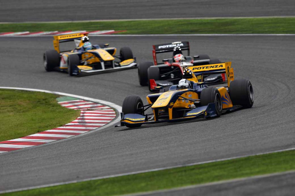 Super Formula Round 4 Twin Ring Motegi Preview7