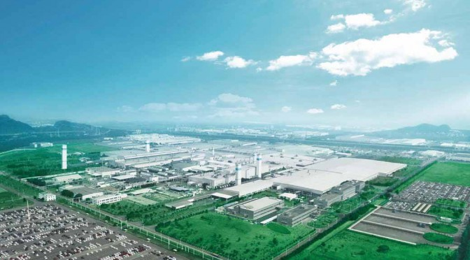 toyota-mexico-new-plant-construction-production-line-established-in-china20150415-2