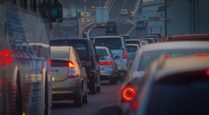 地域高速道路、9月の大型連休期間の高速道路における渋滞予測を公表
