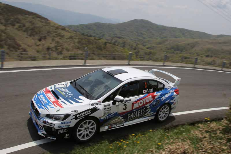 all-japan-rally-jn6-subaru-podium-monopoly-jn5-peugeot-208-first-victory20150511-5-min