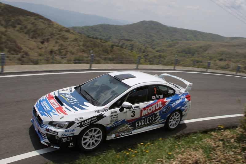 all-japan-rally-jn6-subaru-podium-monopoly-jn5-peugeot-208-first-victory20150511-5-min