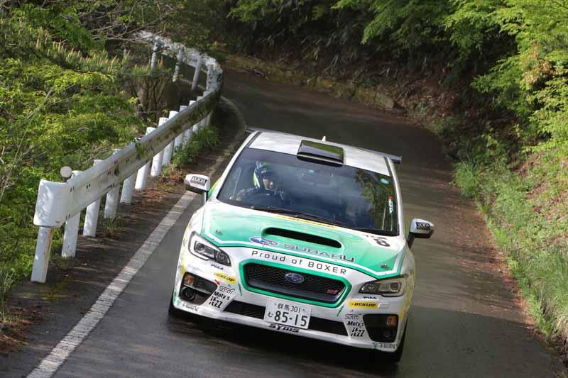 all-japan-rally-jn6-subaru-podium-monopoly-jn5-peugeot-208-first-victory20150511-7-min