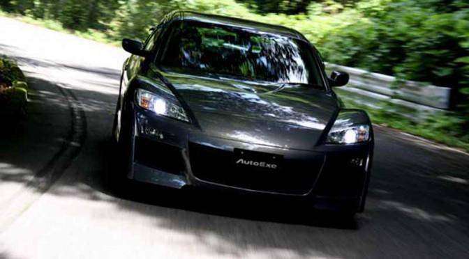 オートエクゼ、マツダ車用スポーツステアリングの設定車種を拡大
