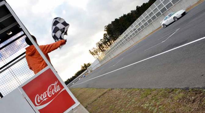 富士スピードウェイ、レーシングドライバーを講師にサーキットレッスンを実施