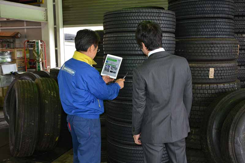 michelin-tires-and-share-content-for-business-and-tire-dealer-in-the-tablet20150507-1-min