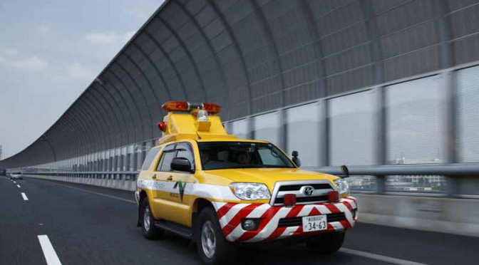 NEXCO東日本、東京外環道戸田東~川口西IC間の橋りょう刷新工事で最大約15kmの渋滞を予測