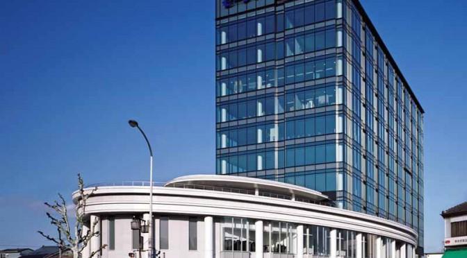 セーレン、自動車シート材の一括生産を目指し中国に新会社設立
