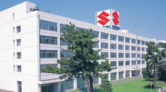 スズキ、インドで累計140万台販売と主力のスイフトセダン新型「ディザイア」を5/16発売