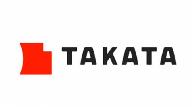 タカタ、民事再生手続開始を申立て。負債総額1兆円超に