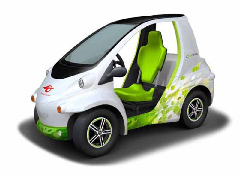 circle-k-sunkus-start-ultra-compact-ev-sharing-service-in-the-store-under-aichi-prefecture20150612-1-min