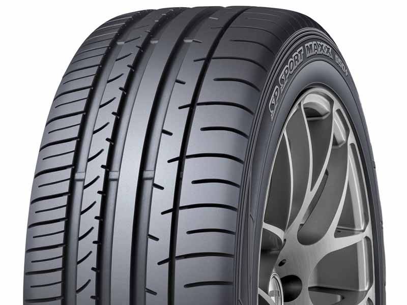 dunlop-flagship-tire-new-launch-of-the-high-performance-car-adaptation20150626-6