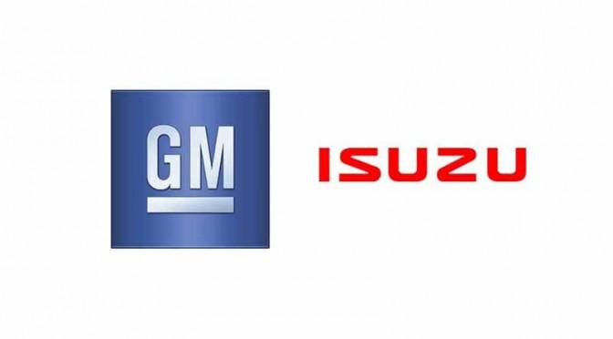 いすゞとGM、米国向け商用車に関する協業に合意