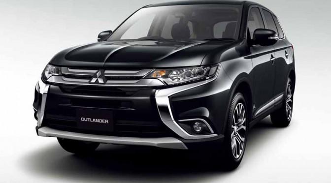 三菱自動車、アウトランダーを中国・湖南省の広汽三菱汽車で現地生産