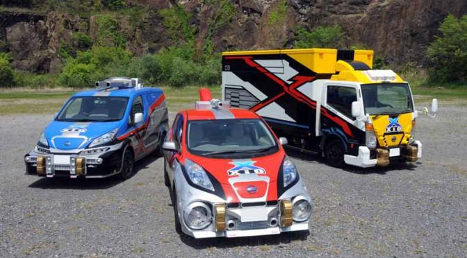 nissan-the-vehicle-sponsor-of-the-tv-series-ultraman-x20150615-2-min