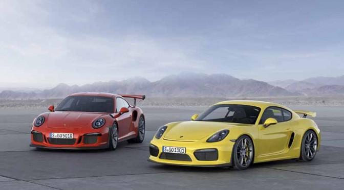 ポルシェ、5月は全世界で20,000台を超える新車を販売