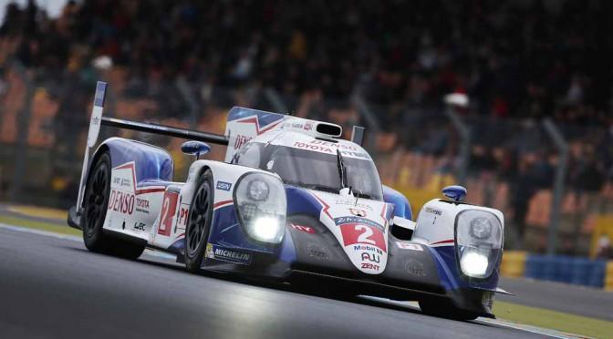 TOYOTA GAZOO Racing、ル・マン24時間レース悲願の初勝利へ