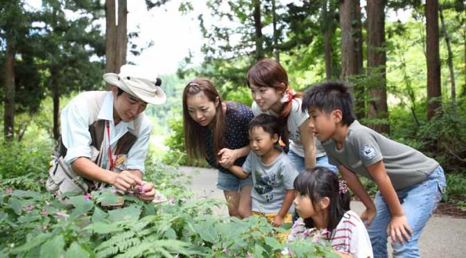 トヨタ白川郷自然學校が10周年、6月14日に10周年記念式典開催