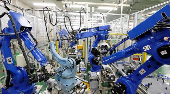 安川電機、中国の奇瑞新能源と車載用電気駆動システム事業拡大に向け提携