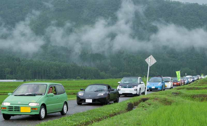 all-over-the-country-japans-largest-ev-·-phv-has-been-gathered-from-the-event-japan-ev-rally-hakuba-20150722-1