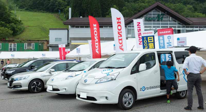 all-over-the-country-japans-largest-ev-·-phv-has-been-gathered-from-the-event-japan-ev-rally-hakuba-20150722-3