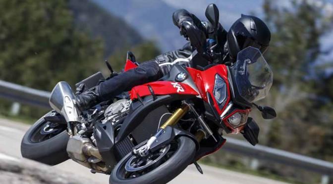 アドベンチャー・スポーツ・バイク「ニューBMW S 1000 XR」誕生