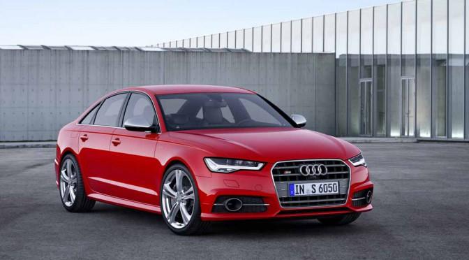 Audi A6 / Avant / allroad quattro、Audi S6 / S6 / RS 6 Avant発売