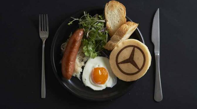 空港内初のMBJブランド発信拠点「Mercedes me Tokyo HANEDA」開設