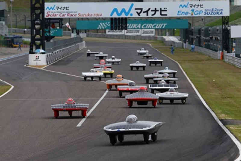 jaf-and-ustream-deliver-the-solar-car-race-suzuka-2015-0724-2