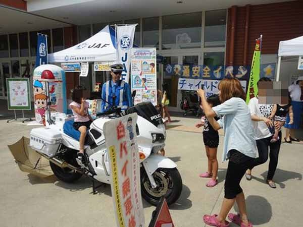 jaf-shizuoka-hamamatsu-traffic-safety-events-711-held-to-learn-in-parent-and-child20150709-7-min