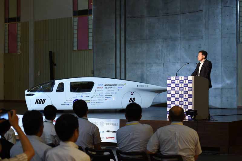 kogakuin-university-and-unveil-a-new-vehicle-owl-to-challenge-the-world-solar-challenge20150725-6