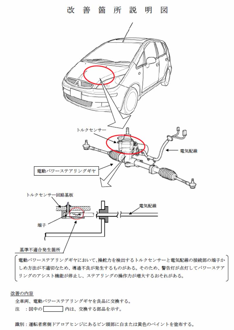 mitsubishi-colt-notification-of-recall20150711-1