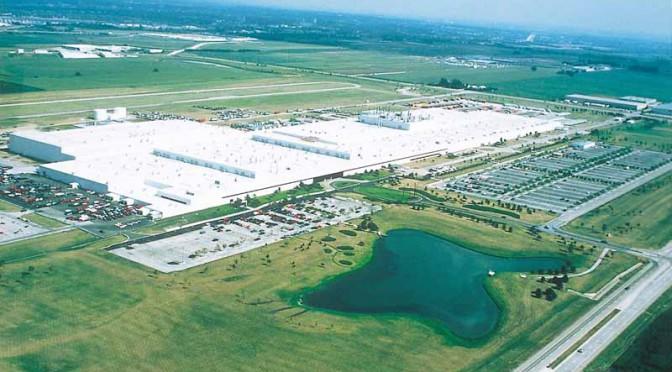 三菱自動車、米国子会社MMNAの車両生産を2015年11月末で終了し、岡崎工場に集約