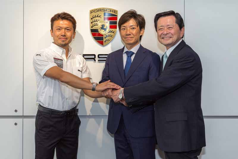 porsche-team-ktr-to-determine-the-appointment-of-sakamoto-yuya-players-from-round-5-2015-0721-3