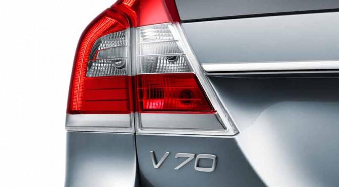 ボルボ、エステートモデルのVolvo V70 Classic、XC70 Classic発売