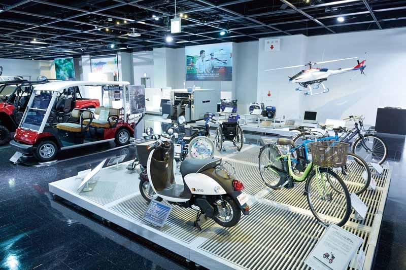yamaha-motor-reopened-the-company-museum-communication-plaza20150717-3-min