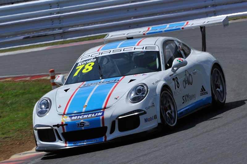 2015-porsche-carrera-cup-japan-round-8-8-game-winning-streak-from-3
