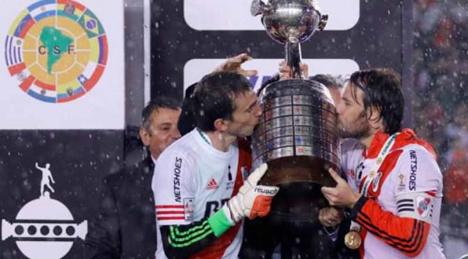 2015-season-finals-awards-ceremony-of-the-bridgestone-copa-libertadores-is-held20150822-1