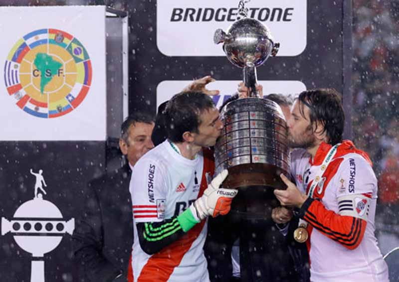 2015-season-finals-awards-ceremony-of-the-bridgestone-copa-libertadores-is-held20150822-1