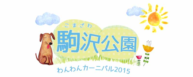 Renault Japon, Komazawa Park Wanwankanibaru and sponsorship in 2015-2