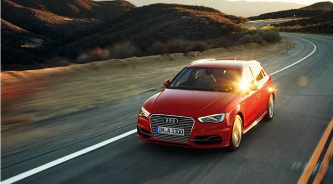 東洋ゴム、欧州向けスタッドレスSnowprox S953Aが「Audi A3」新車装着用タイヤに採用