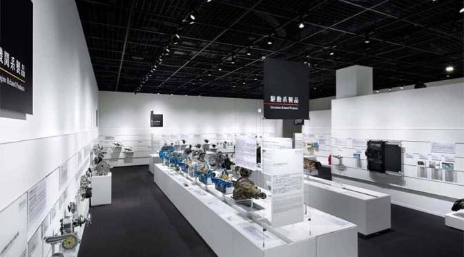 アイシン精機、創立50周年記念事業計画を発表